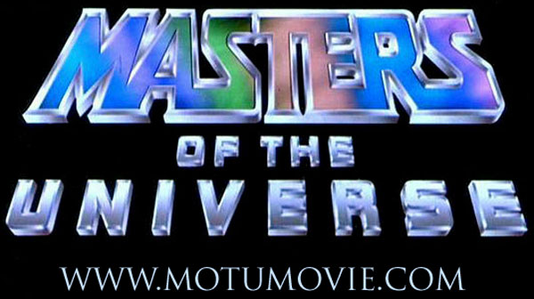 Masters Of The Universe (The 1987 Film)