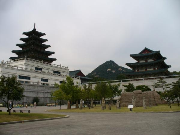 Museum Nasional Korea