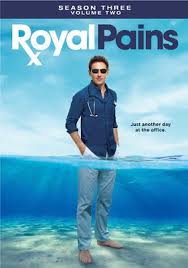 Royal Pains 4×07 Online