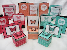 Best of Butterflies Stamp Class