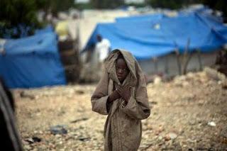 Dos años después del sismo, 500.000 personas aún siguen sin hogar en Haití