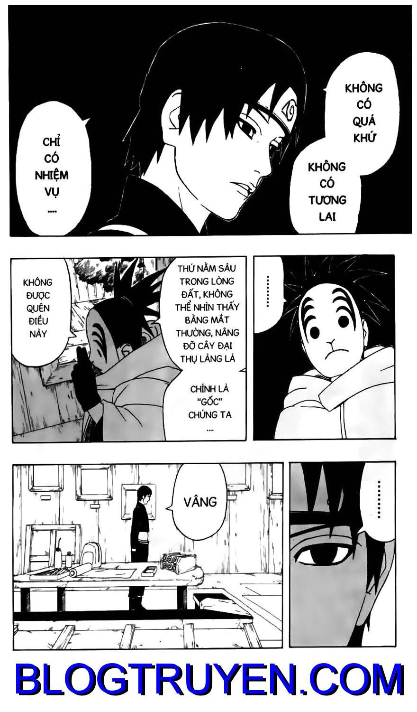 Naruto chap 285 Trang 16 - Mangak.info