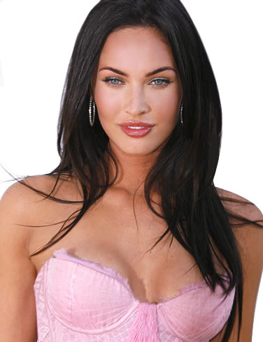 Megan Fox 2011 Hot
