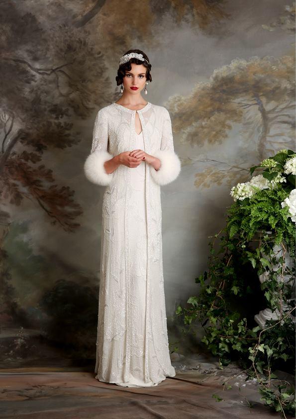Fabulosos vestidos de novias | Colección Eliza Jane Howell