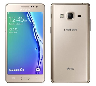 Samsung Z3 Mobile Full Specificatons And Price in Bangladesh