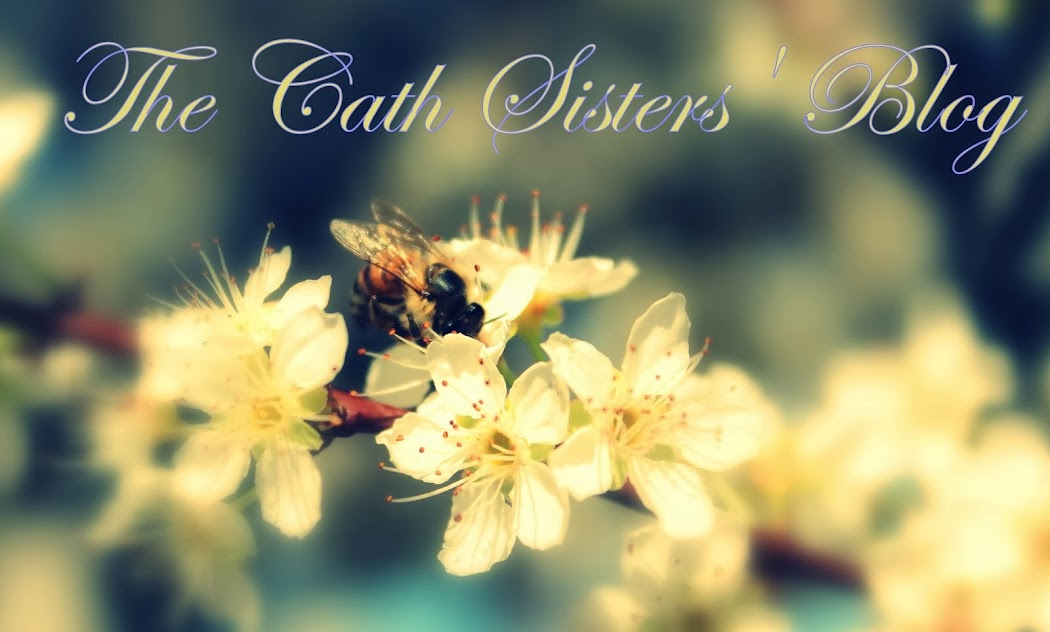 The Cath Sisters' Blog