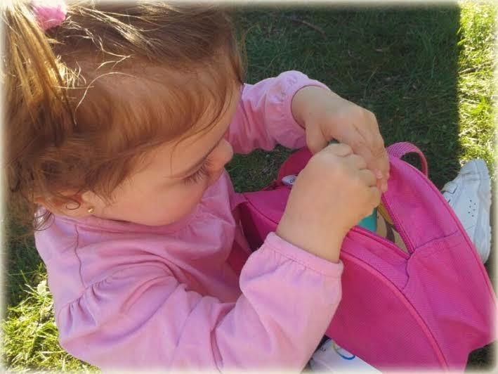 La curiosidad de los pequeños-Bulalaica