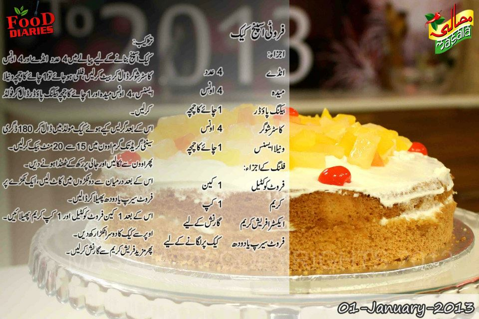 Recipes For Kids In Urdu For Desserts For Dinner For Chicken With
