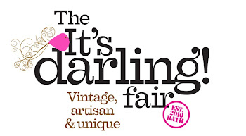 THE IT'S DARLING FAIR! VINTAGE & DESIGNER-MAKERS' CHRISTMAS FAIR