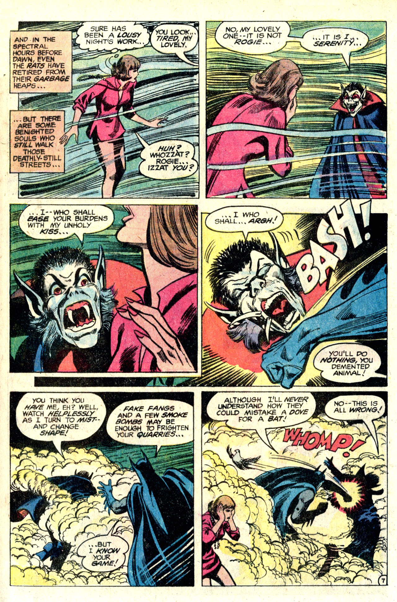 Detective Comics (1937) Issue #489 Page 9