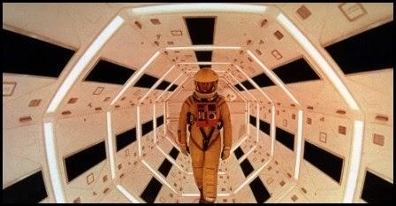 2001: una odisea en el espacio (Stanley Kubrick, 1968)
