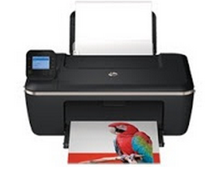 Download HP Deskjet 3515 Driver