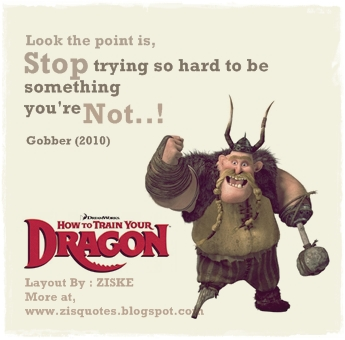 Zisquotes the art of inspiration gobber how to train your dragon gobber how to train your dragon ccuart Gallery