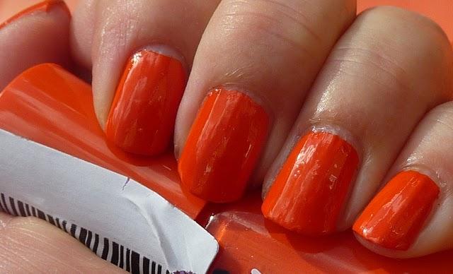 Cute rhinestone nail designs