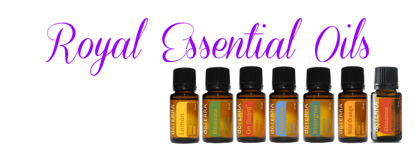 Royal Essential Oils