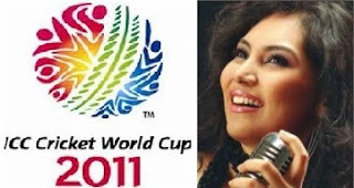 ICC world cup 2011 Bangla theme song by Mehrin mp3 download (cup kintu aktai)