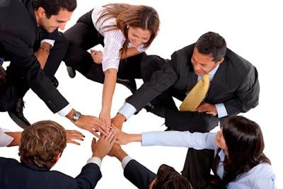 Los beneficios de un buen trabajo en equipo