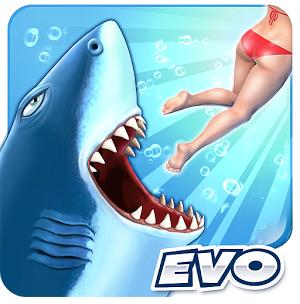 Hungry Shark Evolution v2.8.0 Mod