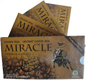 AGEN KOPI MIRACLE