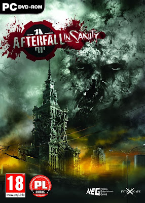 AFTERFALL INSANITY (FREE DOWNLOAD FULL FOR PC)
