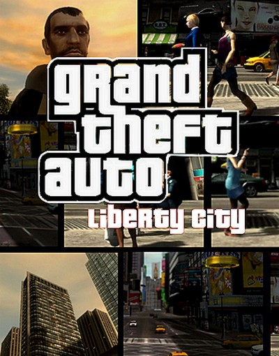 GTA 3 Liberty City Compressed Free Download