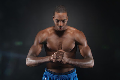 Dwight Howard Muscle