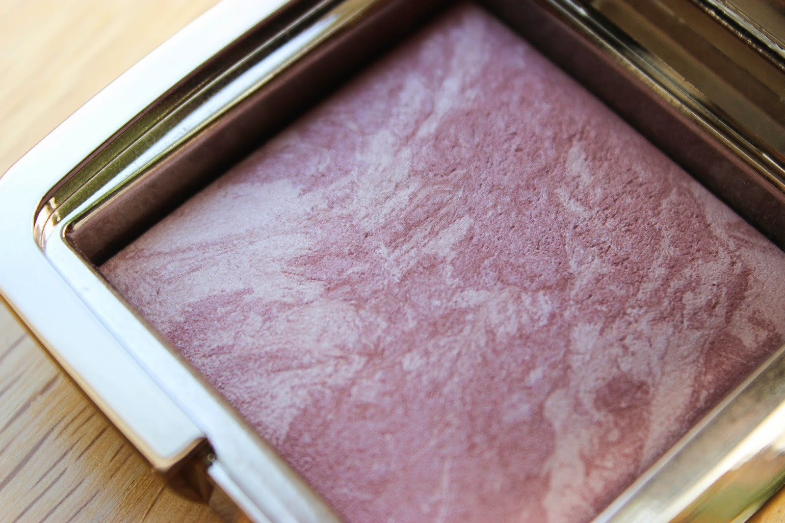 Hourglass Ambient Lighting Blush Mood Exposure Discoveries Of Self Beauty Blogger NC50 Review