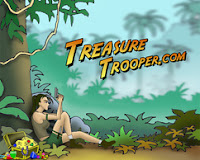 treasure trooper encuestas pagadas online