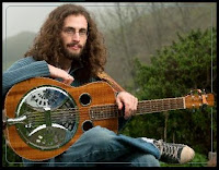 M+Witcher Steve Kaufman Camp Adds New Dobro Instructor   Mike Witcher