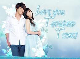 Love You A Thousand Time (TV 5) June 25, 2012