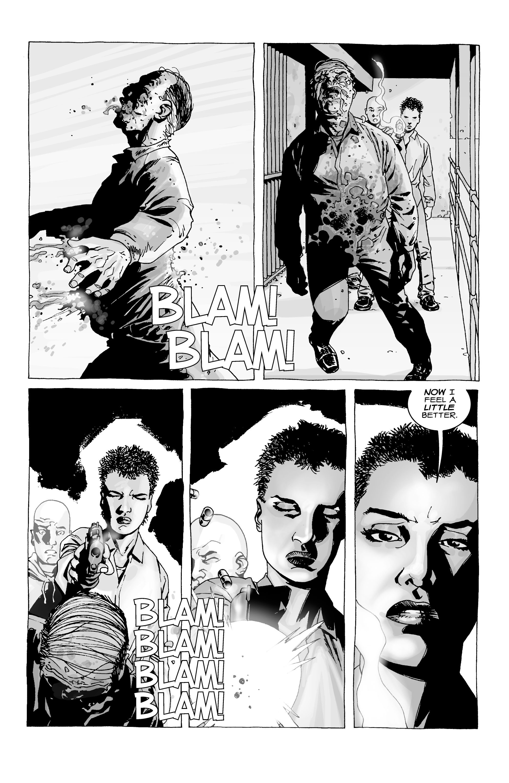 The Walking Dead 18 Page 17
