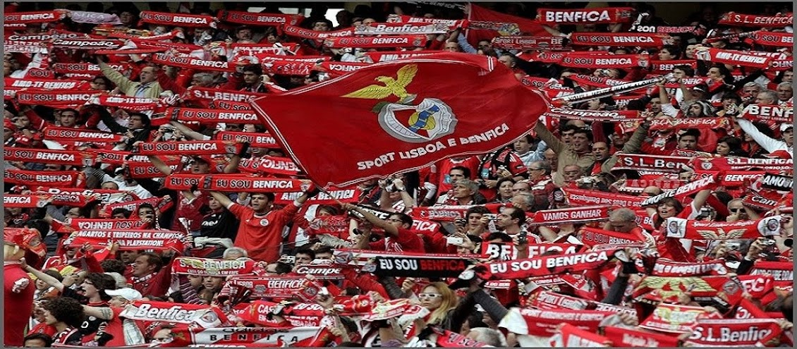 O Meu SLBenfica