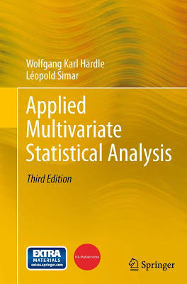 Applied Multivariate Statistical Analysis - 1001 Ebook - Free Ebook Download