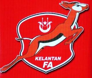Senarai Pemain Kelantan 2012