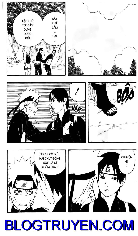 Naruto chap 288 Trang 12 - Mangak.info