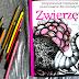 Zwierzęta / Valentina Harper / kolorowanki dla dorosłych