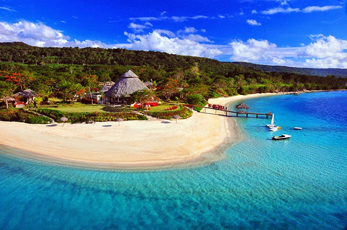 Port Havannah Vanuatu  city photo : The Havannah wins World Travel Awards for Vanuatu's Leading Resort ...