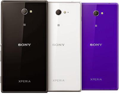 Sony Xperia M2 (D2305,D2306)