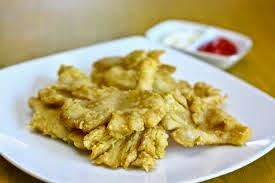 resep jamur, resep jamur crispy, jamur crispy enak, cara membuat jamur crispy