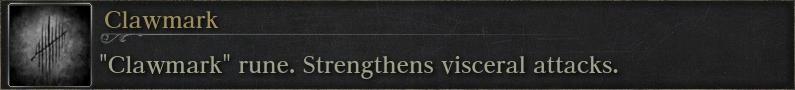 Index Caryll Runes