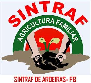 SINTRAF de Aroeiras- PB