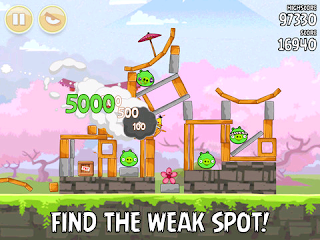 Angry Birds Finally Will Work on Nokia Lumia 610. Thanks to New Software Update