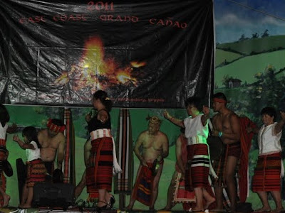 Sagada 5th SMSSAFF Conference in Chicago - Cultural Night Photos
