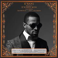 D'Banj. Blame It On The Money (Feat. Big Sean & Snoop Lion)