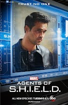 Agents of S.H.I.E.L.D : Season 2