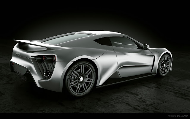 Zenvo Devon Wallpapers 5