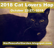 Cat Lovers Hop 2018