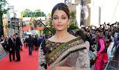 hot and sexy Aishwarya rai on red carpet