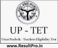 UPTET Answer key 2014