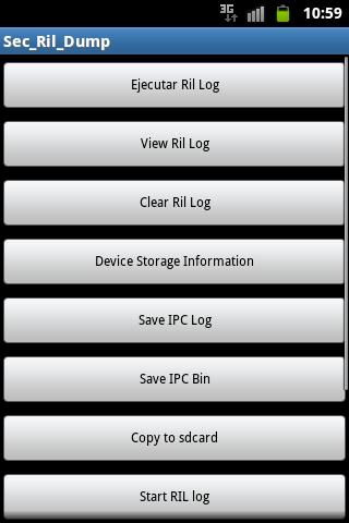 Info Completa & Tutoriales Samsung Galaxy Ace